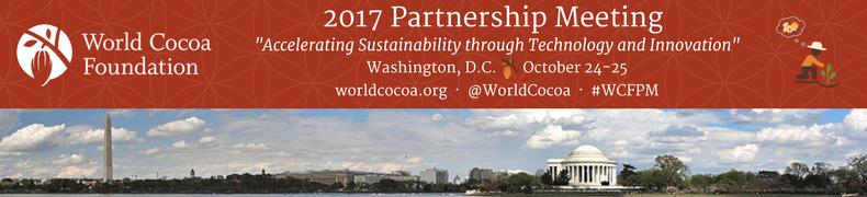 2017 Partnership Meeting
