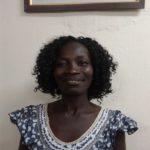 Headshot of Catherine Yah Kouakou