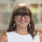 Headshot of Cathy Pieters