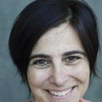 Headshot of Judy Rodrigues