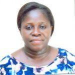 Headshot of Lucy Addai-Poku