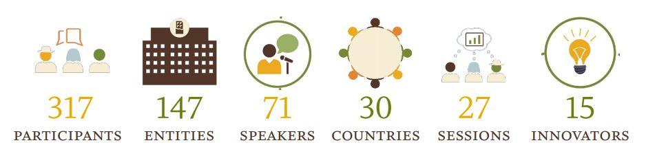 2018 WCF Partnership Meeting   World Cocoa Foundation