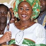 Headshot of Awa Traoré Bamba