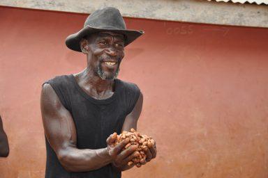 Kwame Kumi_Oforikrom_Eastern Region_Ghana