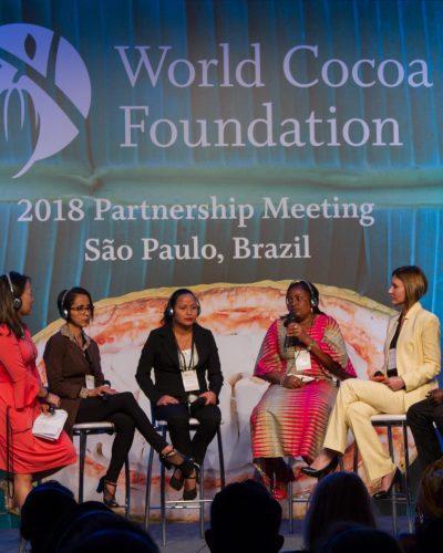 2018 WCF Partnership Meeting | World Cocoa Foundation