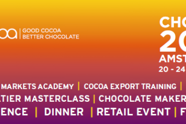 Chocoa 2019