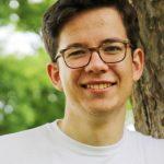 Headshot of Felix Finkbeiner