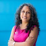 Headshot of Kavita Prakash-Mani