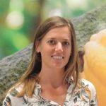 Headshot of Suzanne Uittenbogaard