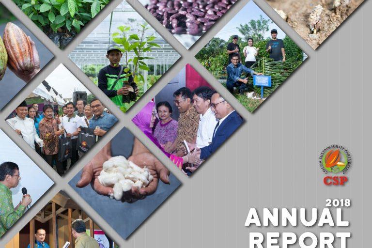 CSP Report