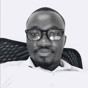 Headshot of Emmanuel Akorli, Finance Operations Associate at WCF