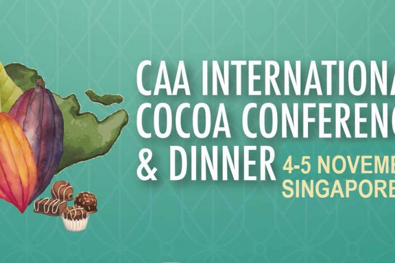 CAA International Cocoa Conference 2021