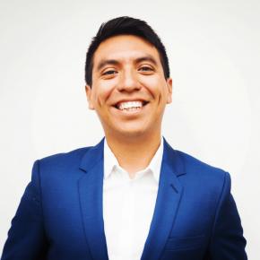 Edgar Antonio Aguilar Paucar