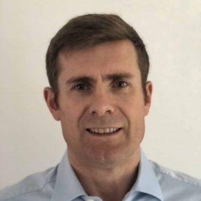 Headshot of Chris Vincent World Cocoa Foundation Senior Vice President of Programs