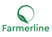 Sustainable cocoa technology in Ghana World Cocoa Foundation member company Farmerline logo