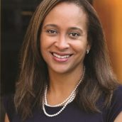 Headshot of Joy Whitlow World Cocoa Foundation Chief Financial Officer