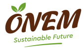 Sustainable cocoa production World Cocoa Foundation member company Onem Gida logo