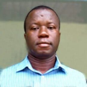 Headshot of Augustus Asamoah, Principal Project Manager, Proforest Africa