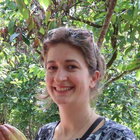Lieke Guinee Program Manager Sustainability - Gender & Community Development, Beyond Beans Foundation