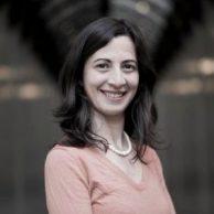 Headshot of Ilaria Ida Unilever