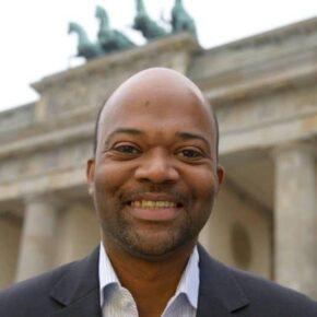 Alex Assanvo, Executive Secretary of the Ghana and Ivory Coast Cocoa Initiative
