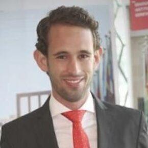 David Schwebel, Global Community Advisor for Cargill