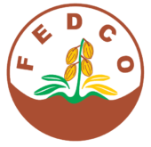 Federated Commodities logo