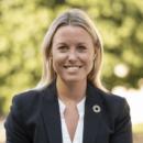 Headshot of Rebecca Rehn