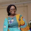 Headshot of Dr. Rita Owusu-Amankwah