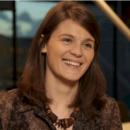 Headshot of Kate Clancy