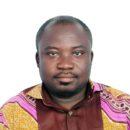 Headshot of Leonard Opoku Agyemang