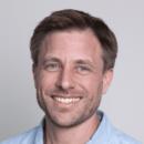 Headshot of Thomas Vaassen