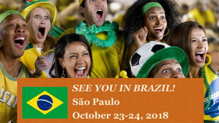 Brazil 550x700
