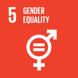 United Nations Sustainable Development Goal 5: Gender Equality
