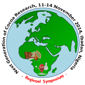 Research Symposium Logo