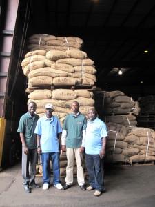 West Africa - Cochran Fellows2