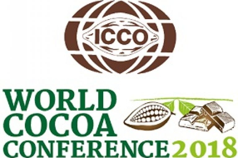 World Cocoa Conference 2018