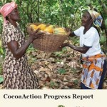 CocoaAction Progress Report - March 2015 - Cover Shot